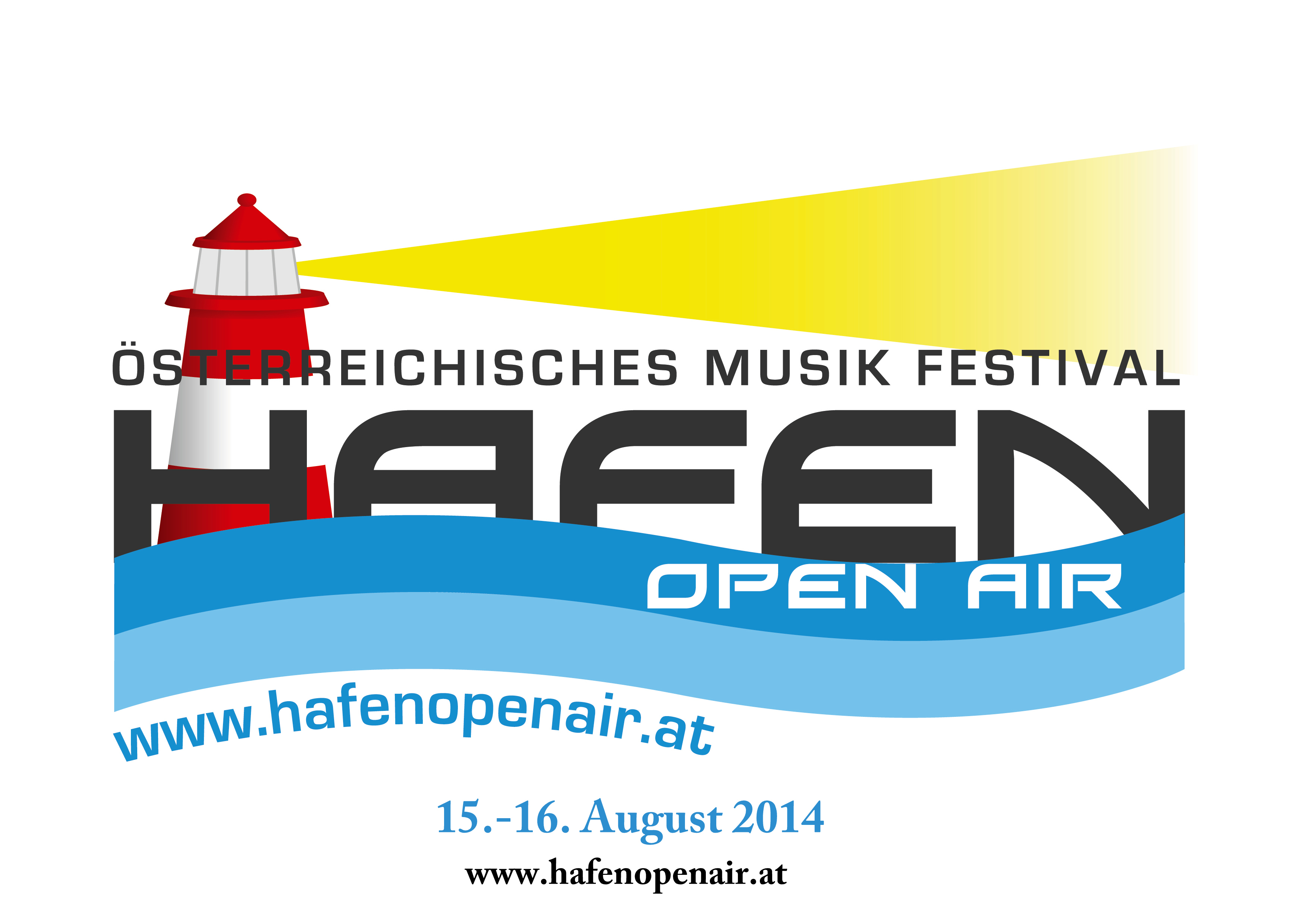Hafen Open Air 2014